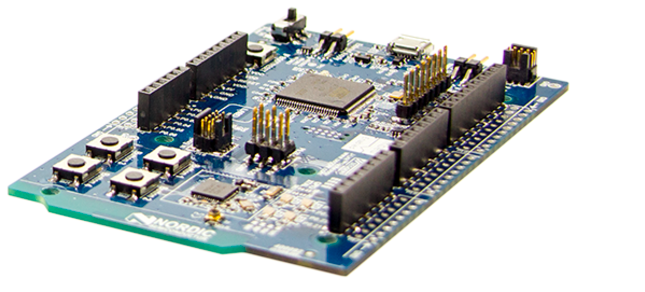 Introduction to FreeRTOS on the nRF51