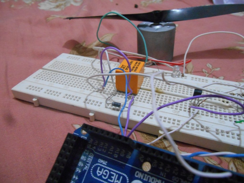 How To Use Relays To Control High-voltage Circuits With An Arduino