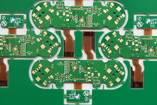 Rigid-Flex PCB Design: Benefits and Design Best Practices