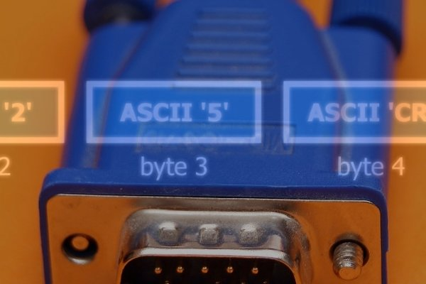 Understanding ASCII in Embedded Firmware Development