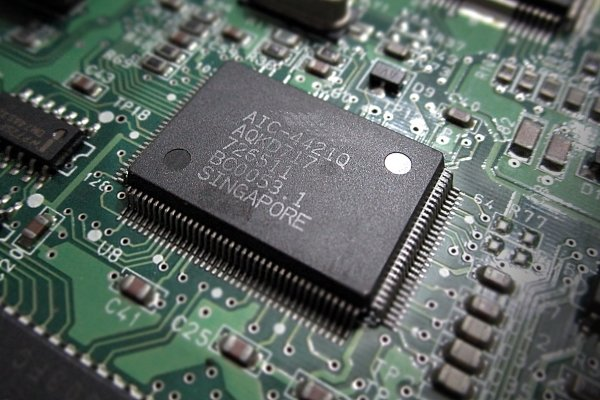What Is an FPGA? An Introducti...