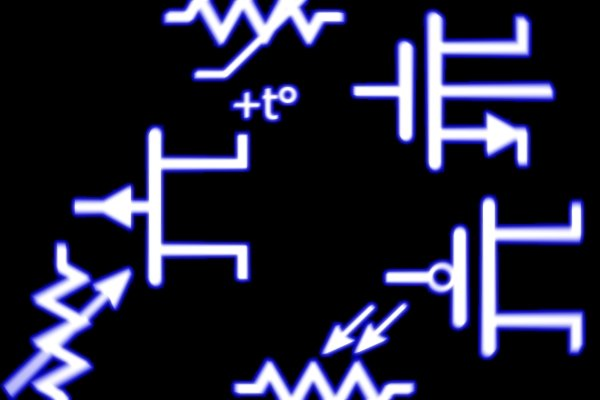 Strange Schematic Symbols For Electronic Components Transistors Wiring Cloud Nuvitbieswglorg