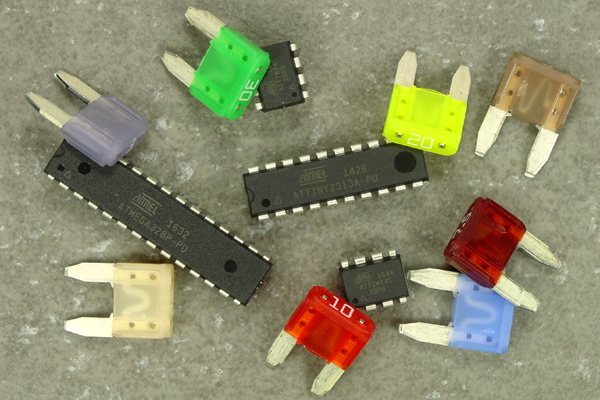 Learn About ATmega328P Fuse Bits and How to Use Them with an